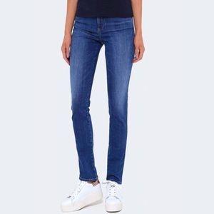 Armani Dahlia J18 Slim Fit Jeans
